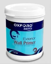 Exterior Wall Primer Paint