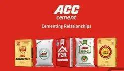 ACC Cement, Packaging Type: PP Sack Bag