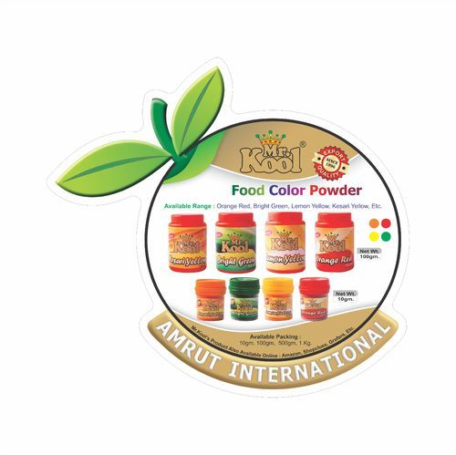 Food Colors - Caramel Color Liquid Manufacturer from Ahmedabad
