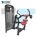 AB Machine PIN Loaded Gym Machine