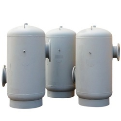 MS Expansion Tank