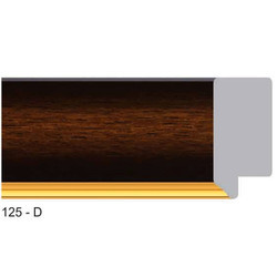 125-D Series Photo Frame Moldings