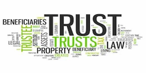 Trust Registration Services