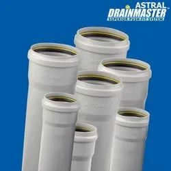 ASTRAL SWR Drainmaster Pipes & Fitting
