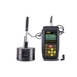 Portable Universal Hardness Tester