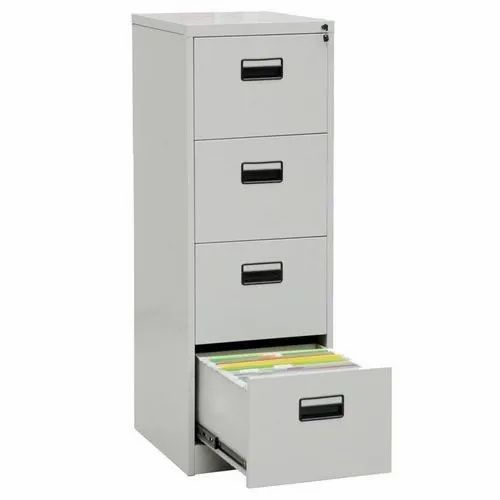 Metal File Cabinet Cabinets No