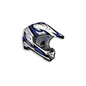 Vega Plastic Motor Cycle Helmets, Size: S And M
