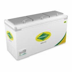 NWHF525HE Eutectic Freezer