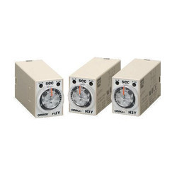 Analog Timers
