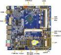 Bay Trail Based Fanless Low Power Mini Itx Motherboard