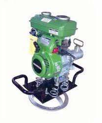 Petrol And Kerosene Vibrator