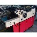 Hamada 700 CD Mini Offset Printing Machine