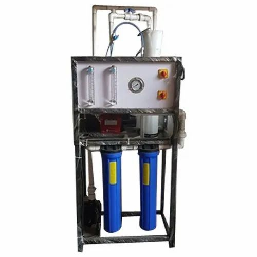 150 LPH Commercial Reverse Osmosis System, Automation Grade: Automatic