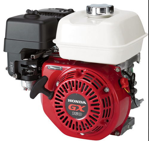 Honda Gx 160 Engine With Neptune Htp 30 Hp Pump