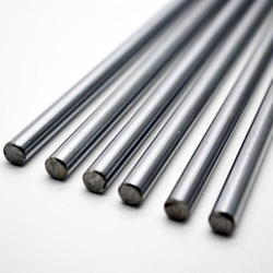 N02201 Nickel 201 Round Bars