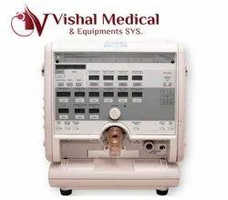 TBird VSO2 Ventilator
