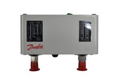 Danfoss Pressure Switch KP 15 Dual