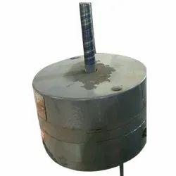 AC Single Phase Cooler Moter, 230 V, 90-100 W