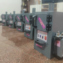Automatic Sanitary Napkin Disposal Machine