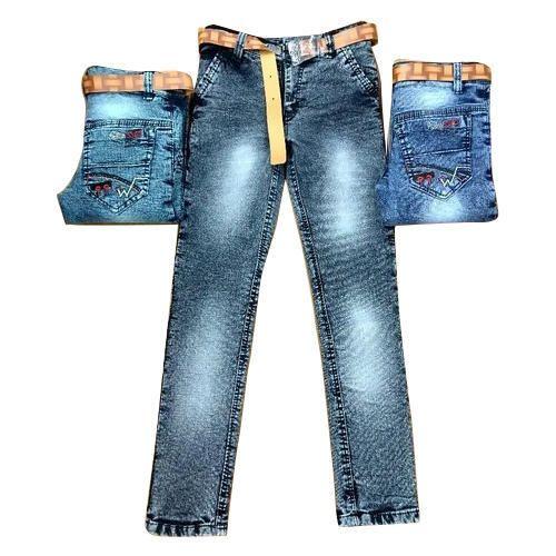 Boys Denim Jeans, Size: 32-40, Rs 185 /piece MAP Jeans | ID: 20307740712