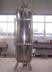 MS Water Filter