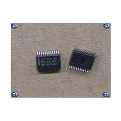 MM74HCT373WMX Electronic Component