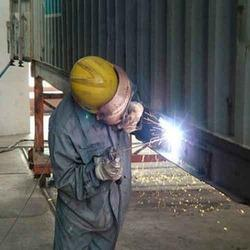 Container Repair Services