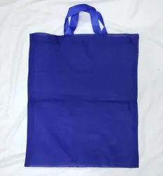 Poly Cotton Loop Handle Coloured Carry Bags for Shopping, Capacity: 5 - 10 kgs