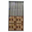 Kashmir Wood Floor Tile