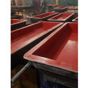 Solid FRP Kerb Stone Mould