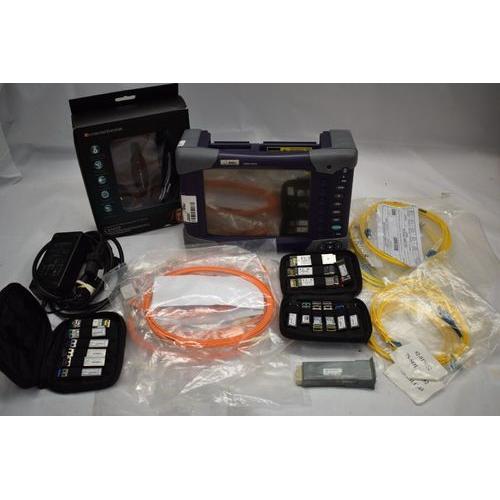 Telecom Test Equipment JDSU MTS6000 SDH Ethernet FC OTN 10G