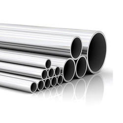 Stainless Steel Seamless Pipes Material Grade 304
