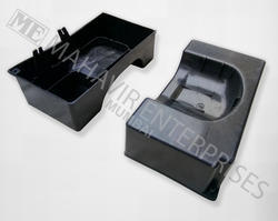 LG Plastic and Plastic DRAIN TRAY L.G - MIDDLE KAN