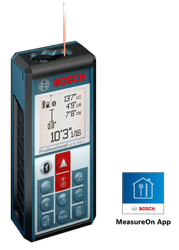 Bosch Laser Distnace Meter