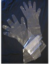 Transparent Artificial Insemination Gloves