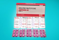 Amisulpride 50 Mg Tablets