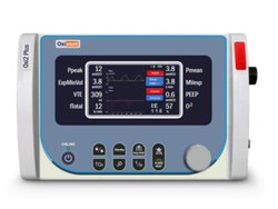Adult/Pediatric Transport Ventilator - Oxivent - Oxi 2 Plus
