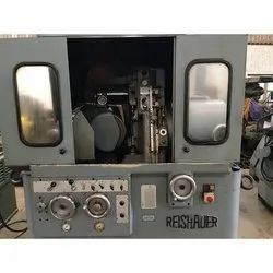 Reishauer OZA Grinder Gear Machine