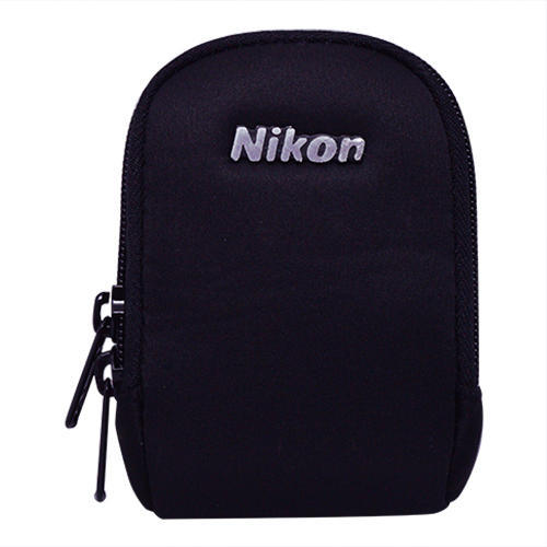 Nikon Black Camera Case Bag