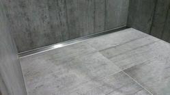 Shower Channel Drain
