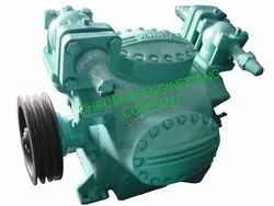 Reconditioned Carrier Compressor