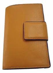 Mon Exports Genuine Leather Ladies Wallet