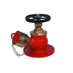 Single Headed Fire Hydrant Valve