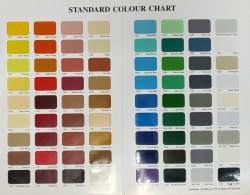 Pigments For Polyester And Epoxy, Packaging Size: 1 Kg