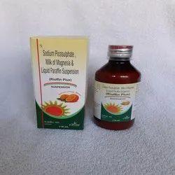 Sodium Picosulphate, Liquid Paraffin Suspension