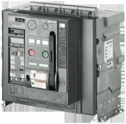 No.of Poles: Single Pole ACB 3WL Series Siemens