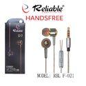 Handsfree D7 (Perfume wire) F-021