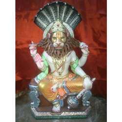 Narsingh God Statues