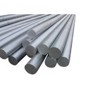 Polished Aluminum Alloy Bar