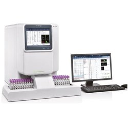 BC-6200 Automatic Hematology Analyzer